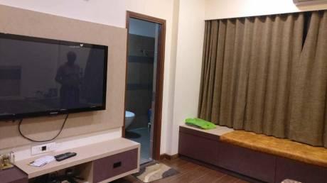 1250 sqft, 2 bhk Apartment in Dhara Kasturi III Thaltej, Ahmedabad at Rs. 24000