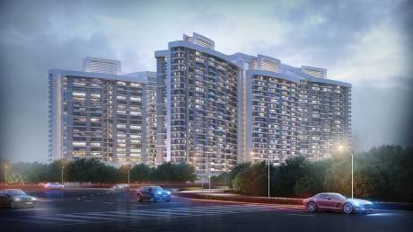 995 sqft, 3 bhk Apartment in Migsun Mannat Omicron, Greater Noida at Rs. 32.9048 Lacs