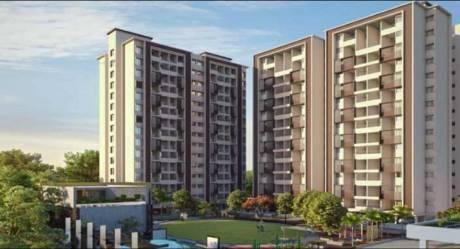 1010 sqft, 2 bhk Apartment in Bhandari 32 Pinewood Drive Phase 1 Hinjewadi, Pune at Rs. 62.0000 Lacs