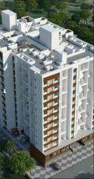 680 sqft, 1 bhk Apartment in Kishor Platinum Towers Wakad, Pune at Rs. 39.0000 Lacs