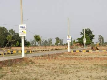 1000 sqft, Plot in Anam Estate Juggaur, Lucknow at Rs. 13.0000 Lacs