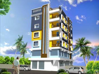 437 sqft, 1 bhk Apartment in Builder Project Chandannagar Station Road, Kolkata at Rs. 13.1100 Lacs
