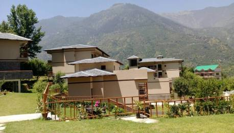 1870 sqft, 3 bhk Apartment in Builder kulu manali Kulu Manali Road, Kulu Manali at Rs. 1.0285 Cr