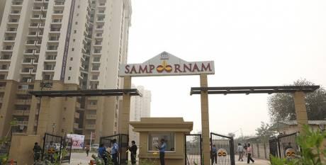 835 sqft, 2 bhk Apartment in Eros Sampoornam Sector 2 Noida Extension, Greater Noida at Rs. 29.0000 Lacs