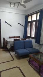 550 sqft, 1 bhk Apartment in Builder Project Saket Sports Complex Road, Delhi at Rs. 40000