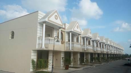 1750 sqft, 3 bhk Villa in NM London Villas Super Corridor, Indore at Rs. 13000