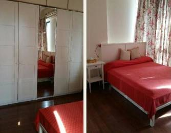 739 sqft, 2 bhk Apartment in Sumatinath Gopikisan Patil Complex Naigaon East, Mumbai at Rs. 7500