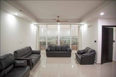 1597 sqft, 3 bhk Apartment in Aliens Space Station 1 Gachibowli, Hyderabad at Rs. 75.0590 Lacs