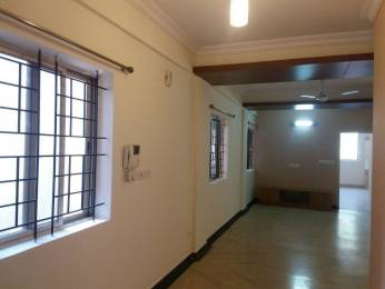 1200 sqft, 2 bhk Apartment in Builder Project Cooke Town, Bangalore at Rs. 25000