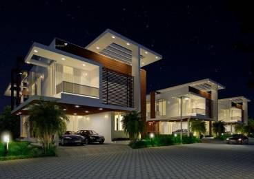 2700 sqft, 3 bhk Villa in Builder AVANiNFRA Velimela, Hyderabad at Rs. 1.3500 Cr