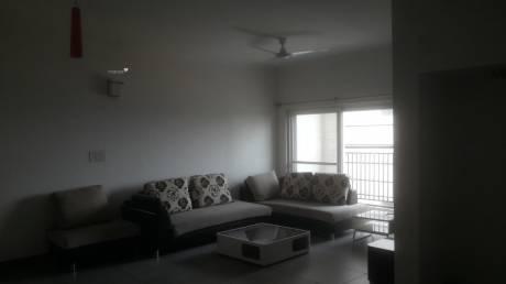 1866 sqft, 3 bhk Apartment in RNS Shanthi Nivas Yeshwantpur, Bangalore at Rs. 36000