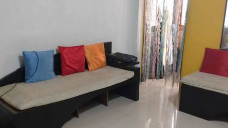 550 sqft, 1 bhk Apartment in Builder Project Dombivli (West), Mumbai at Rs. 15000