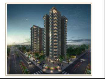 1221 sqft, 2 bhk Apartment in Builder Project TGB Road, Surat at Rs. 43.0000 Lacs
