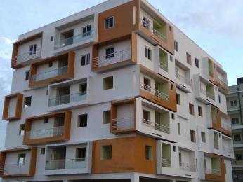 1244 sqft, 2 bhk Apartment in Builder Project Enikepadu, Vijayawada at Rs. 44.5000 Lacs