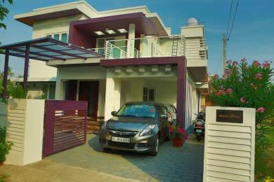 3708 sqft, 5 bhk IndependentHouse in Builder Project Akathethara, Palakkad at Rs. 1.5000 Cr