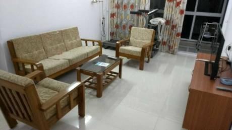1100 sqft, 2 bhk Apartment in Builder Project Karangalpady, Mangalore at Rs. 15000