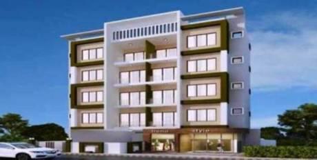 490 sqft, 1 bhk BuilderFloor in Builder SATYAM PLAZA Panvel, Mumbai at Rs. 24.5000 Lacs