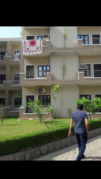 750 sqft, 1 bhk Apartment in Builder Project Vrindavan, Mathura at Rs. 9000