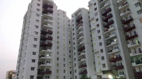 2550 sqft, 3 bhk Apartment in Saket Callipolis Kasavanahalli Off Sarjapur Road, Bangalore at Rs. 1.6000 Cr