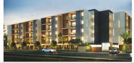 1196 sqft, 2 bhk Apartment in Tulive Viha Anna Nagar, Chennai at Rs. 1.6400 Cr