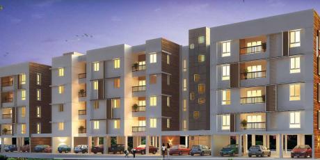 1944 sqft, 3 bhk Apartment in Purva Windermere Pallikaranai, Chennai at Rs. 1.1800 Cr