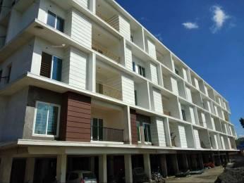 1092 sqft, 2 bhk Apartment in Urban Tree Fantastic Velappanchavadi, Chennai at Rs. 53.4971 Lacs