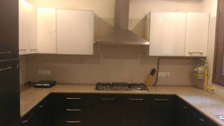 1800 sqft, 3 bhk Apartment in Builder Project Saket, Delhi at Rs. 1.6000 Lacs