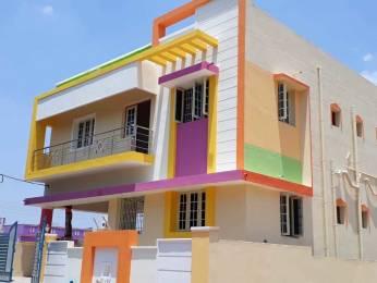 1250 sqft, 2 bhk BuilderFloor in Builder Project KK Nagar, Trichy at Rs. 62.0000 Lacs