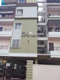 1270 sqft, 3 bhk Apartment in MJ Metro View Nagole, Hyderabad at Rs. 48.0000 Lacs