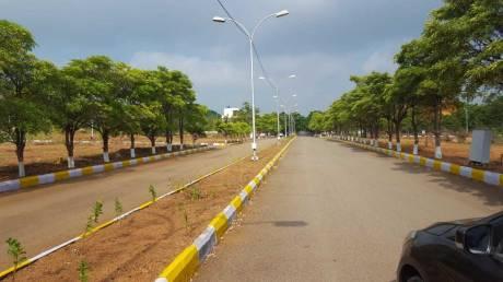 1800 sqft, Plot in Builder Dream city 2 Ibrahim patnam Ibrahimpatnam, Hyderabad at Rs. 13.0000 Lacs
