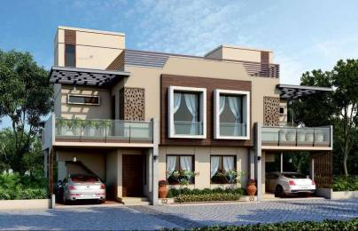 1665 sqft, 3 bhk IndependentHouse in Builder Project New VIP road, Vadodara at Rs. 85.0000 Lacs
