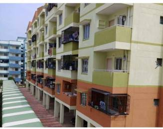 1700 sqft, 2 bhk Apartment in Builder Vuda Haritha Housing Complex Madhurawada, Visakhapatnam at Rs. 7000