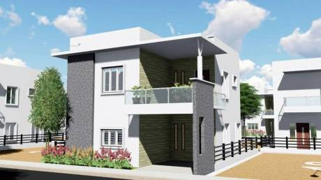 600 sqft, 2 bhk Villa in Builder Adisesh Projects Hoskote, Bangalore at Rs. 35.0250 Lacs