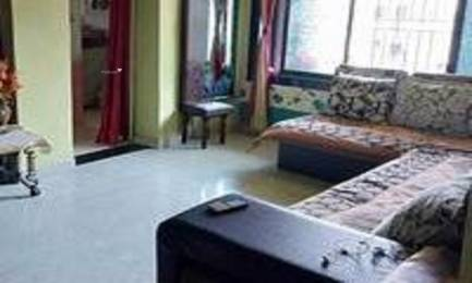 650 sqft, 1 bhk Apartment in Builder Project seawood west, Mumbai at Rs. 17000