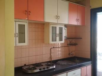 650 sqft, 1 bhk Apartment in Builder Project seawood west, Mumbai at Rs. 25000