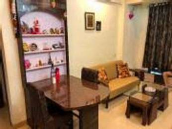 650 sqft, 1 bhk Apartment in Builder Project Sector 44 Seawoods, Mumbai at Rs. 16000