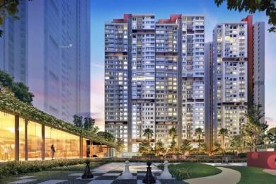 854 sqft, 3 bhk Apartment in Kalpataru Launch Code Expansia Thane West, Mumbai at Rs. 1.7700 Cr