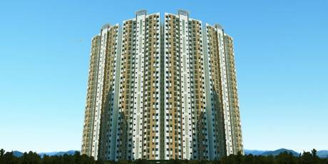 871 sqft, 3 bhk Apartment in Lodha Splendora Platino B Thane West, Mumbai at Rs. 1.4100 Cr