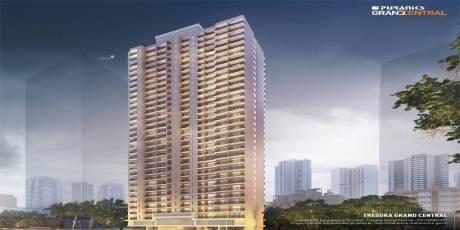 469 sqft, 1 bhk Apartment in Puranik Builders Puraniks Stella Grand Central Vartak Nagar, Mumbai at Rs. 85.0000 Lacs