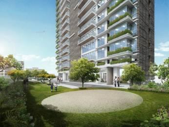 709 sqft, 2 bhk Apartment in Rustomjee Urbania Thane West, Mumbai at Rs. 1.2500 Cr