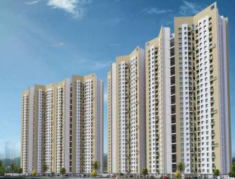 708 sqft, 2 bhk Apartment in Puraniks City Reserva Phase 1 Thane West, Mumbai at Rs. 95.0000 Lacs