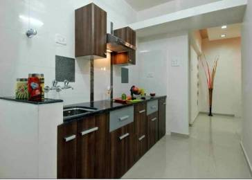 438 sqft, 1 bhk Apartment in Puraniks Tokyo Bay Phase 2A Thane West, Mumbai at Rs. 69.0000 Lacs
