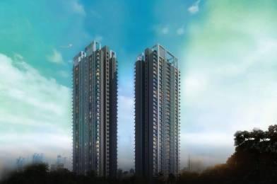 428 sqft, 1 bhk Apartment in Sheth Sheth Zuri Thane West, Mumbai at Rs. 93.0000 Lacs