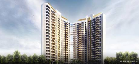 1830 sqft, 4 bhk Apartment in Kalpataru Siddhachal Elite Thane West, Mumbai at Rs. 4.1000 Cr