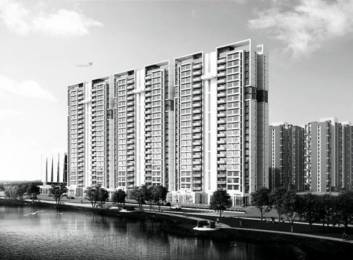 1160 sqft, 3 bhk Apartment in Lodha Palava Trinity A To C Dombivali, Mumbai at Rs. 1.2500 Cr