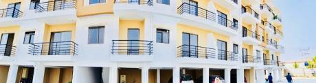 811 sqft, 2 bhk Apartment in  Anandvann Gondedumala, Nashik at Rs. 7000