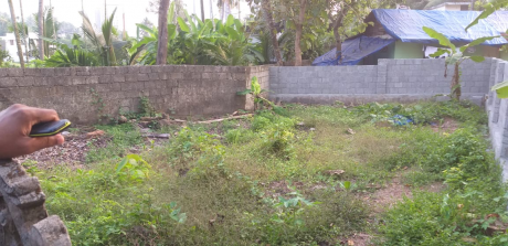 1307 sqft, Plot in Builder Project Padamughal, Kochi at Rs. 24.0000 Lacs