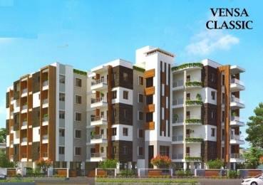 1110 sqft, 2 bhk Apartment in Builder Vensa classic Midhilapuri Vuda Colony, Visakhapatnam at Rs. 35.5200 Lacs
