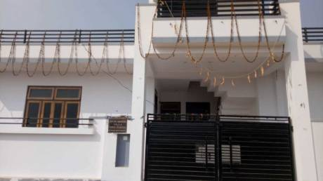 1133 sqft, 2 bhk IndependentHouse in Builder Project IIM Road, Lucknow at Rs. 40.5400 Lacs