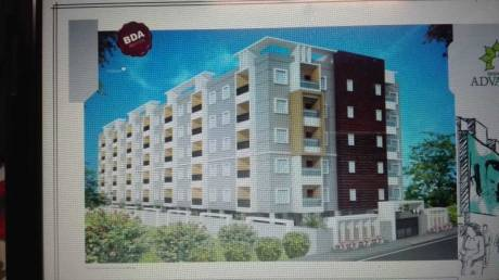 1515 sqft, 3 bhk Apartment in Builder sashank advaith Choodasandra, Bangalore at Rs. 60.6000 Lacs